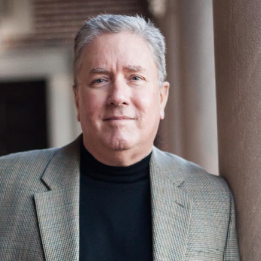 john-wingate-author